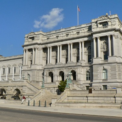 What Can We Learn From the Library of Congress' Recent Hack Attack?